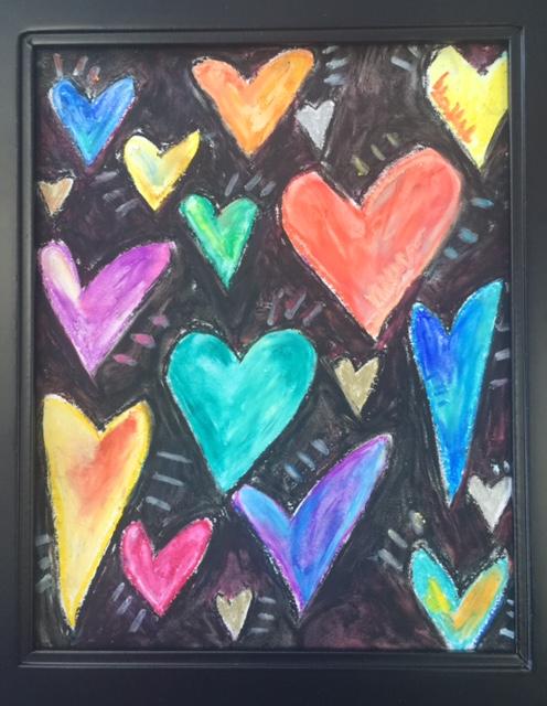 Warm Hearts - Feb 2 & 3
