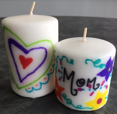 Mother's Day Gift - May 5