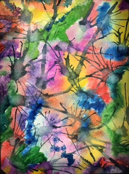 Moving Color - May 12, 23 & 27