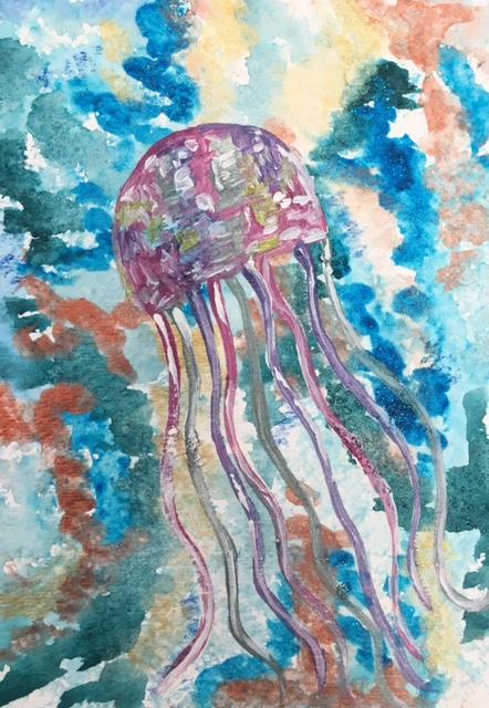 Jumpin' Jellyfish - June 2 & 8
