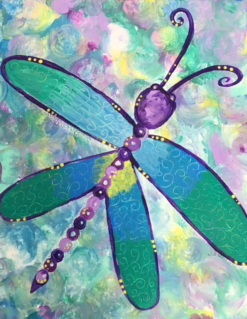 Dragonfly Days - June 7, 17, 22 & 30 (PM)