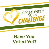 Community Aces Challenge – Operation Bathroom
