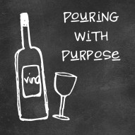 Pouring with Purpose 2015